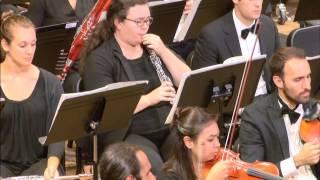 Copland Appalachian Spring Tito Muñoz University Of Texas Symphony Orchestra