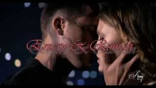 ❀Emery & Roman❀ {Aquarius♪} Star crossed 1x01