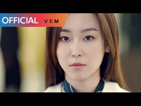 [MV] Davichi(다비치) - Falling In Love(꿈처럼 내린)(The Beauty Inside 뷰티인사이드 OST Part 3)