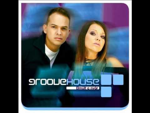 Groovehouse - Elmúlt A Nyár (2003) [Teljes Album]