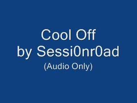 Session Road - Cool Off