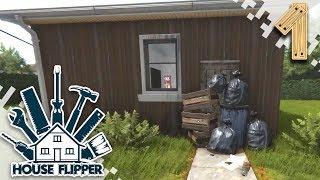 HOUSE FLIPPER - EP01 - Earning Some Money