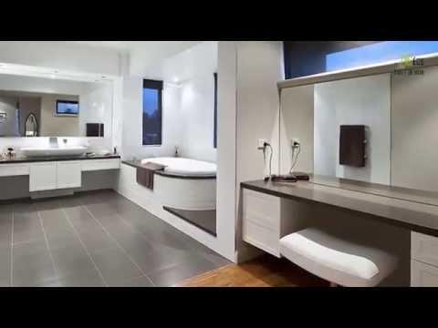 Bains for Salle de bain moderne