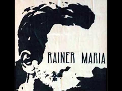 Rainer Maria - Burn