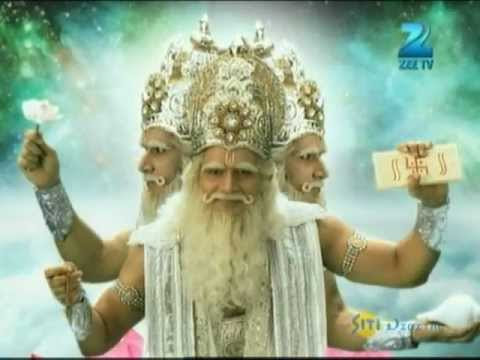 Ramayan - Episode 1 - 12th August 2012 video