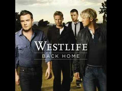 Westlife - Us Against The World + Lyrics video