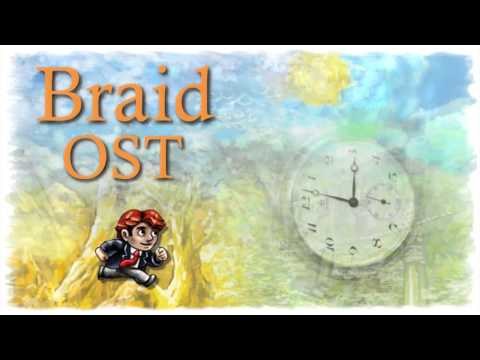 Misc Computer Games - Braid - Tell It By Heart