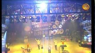 Chorus - Zabawa (Katowice - Spodek 1996)
