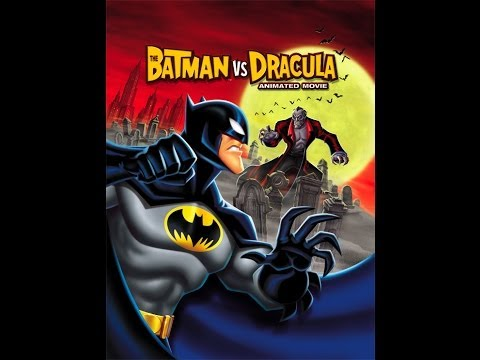 Batman vs Dracula (Part 1) [Full HD - 1080p]