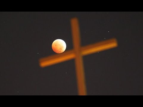 3rd Of Blood Moon Tetrad 2015 To Rise Over U.S. & World On Passover & Easter Weekend!