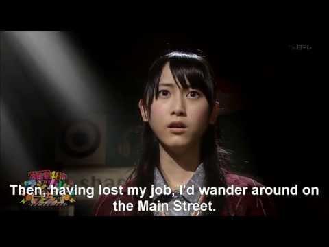 SKE48 Matsui Rena   Fantasy Part 1