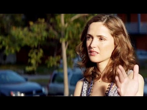 Neighbors - Rose Byrne Blu-ray Featurette