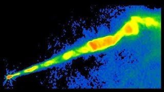 Electric Currents in Space Mean an Electric Universe | Space News