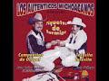 TERESITA TERESITA---Los Autenticos Michoacanos