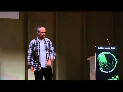 28C3 - datamining for hackers