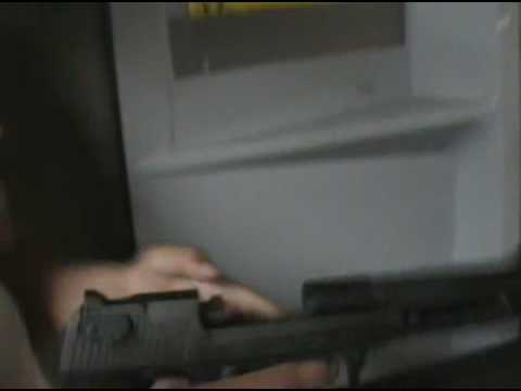 DESERT EAGLE Y AK-47 Video