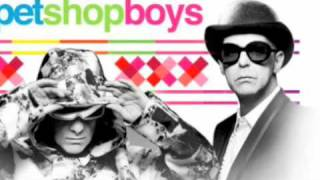 Watch Pet Shop Boys It Must Be Obvious video