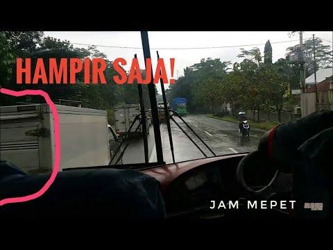 Eka Cepat Semarang - Solo 1 jam 45 menit