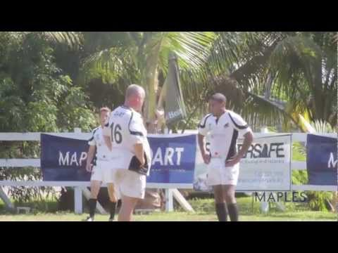 S1E2 - Cayman Sports Documentary Series - Rugby in Cayman - February 2013