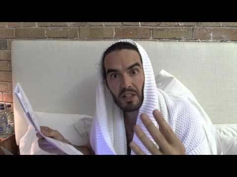 London Mayor - Good For Business: Russell Brand The Trews (E176)