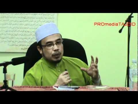 07-07-2011 dr asri zainul abidin, suka/duka israk mikraj rassullullah saw
