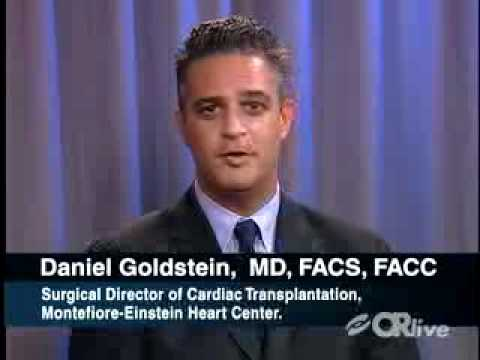 Heart Transplant Procedure From Montefiore-Einstein, NYC