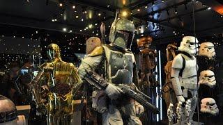 Star Wars Expo - Bangkok, Thailand