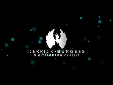 Derrick Burgess - Logo Animation 1 Video