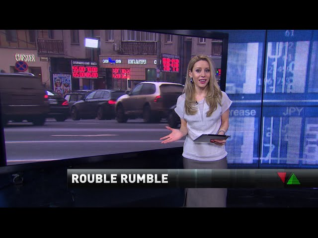 Venture Capital: Ruble Rumble & Cuba Libre (E69)