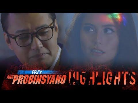 FPJ's Ang Probinsyano: Andi feels unsafe with Brandon