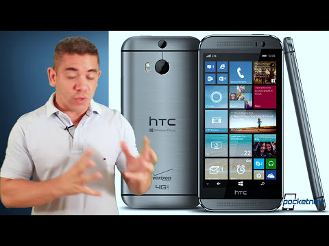 iPhone 6 LTE-A, HTC One M8 for Windows, Pebble WebOS team & more - Pocketnow Daily