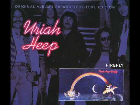 Uriah Heep - Who Needs Me