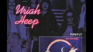 Watch Uriah Heep Who Needs Me video