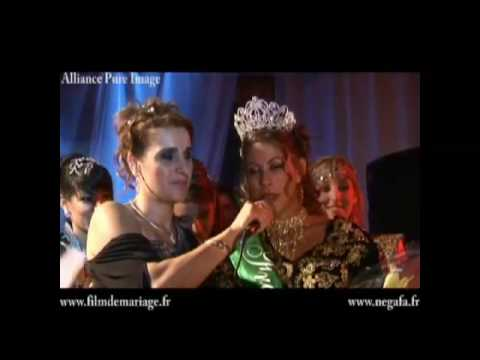 Eléction des Miss Franco Algerienne à Paris