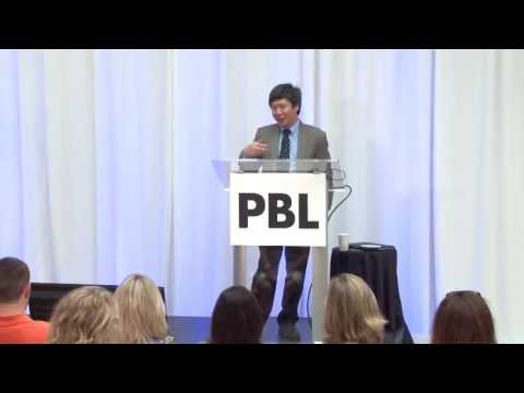 Yong Zhao Keynote - PBL World 2013