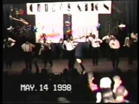 Buchtel High School 1998 Celebration