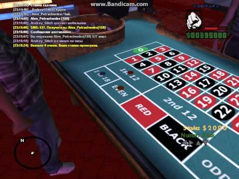 Как правильно играть в казино в самп рп вулкан-казино бит
