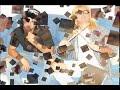 Wayne & Garth invade the Hard Rock Hotel