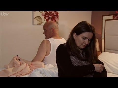 Coronation Street - Anna Sleeps With Phelan