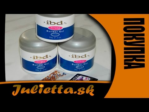 Ibd gel also have sale in our shop