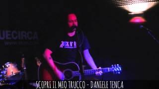 Watch Daniele Tenca Scopri Il Mio Trucco video