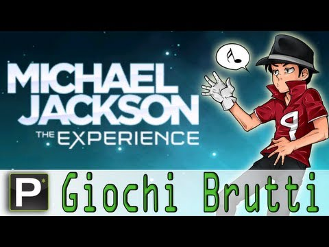 Giochi Brutti - EP23 Michael Jackson: The Experience (PSP)