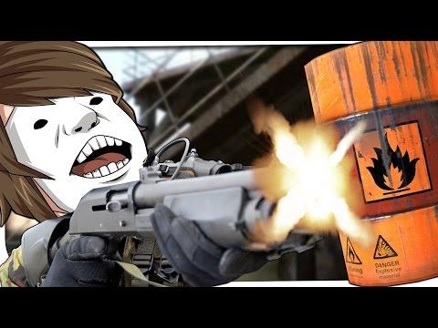 TROUBLE IN TERRORIST TOWN - VERSUCHTER MORD! ? Let's Play Garry's Mod: TTT - auf gamiano.de