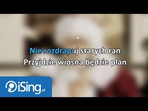 Tabb & Sound'N'Grace - Na Pewno (tekst + Karaoke ISing.pl)