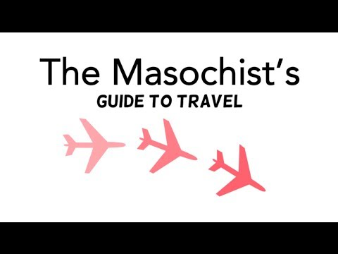 Masochist's Guide to Travel - Stockholm