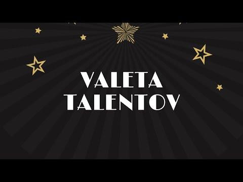 Valeta 2019