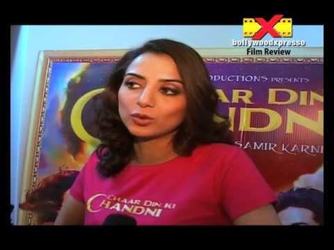 REVIEW - CHAR DIN KI CHANDNI - BollywoodXpresso.com