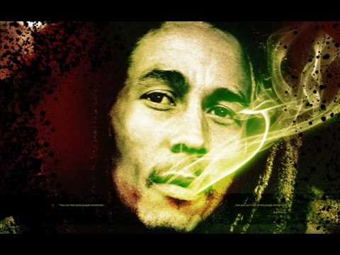 Bob Marley & The Wailers - Is This Love video