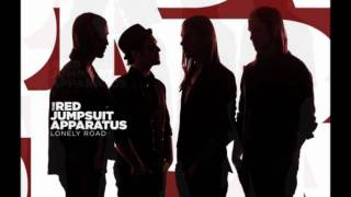 Watch Red Jumpsuit Apparatus Represent video