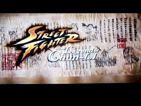 Rasberry Coalition presents Street Fighter The Legend of Chun-Li Part 1